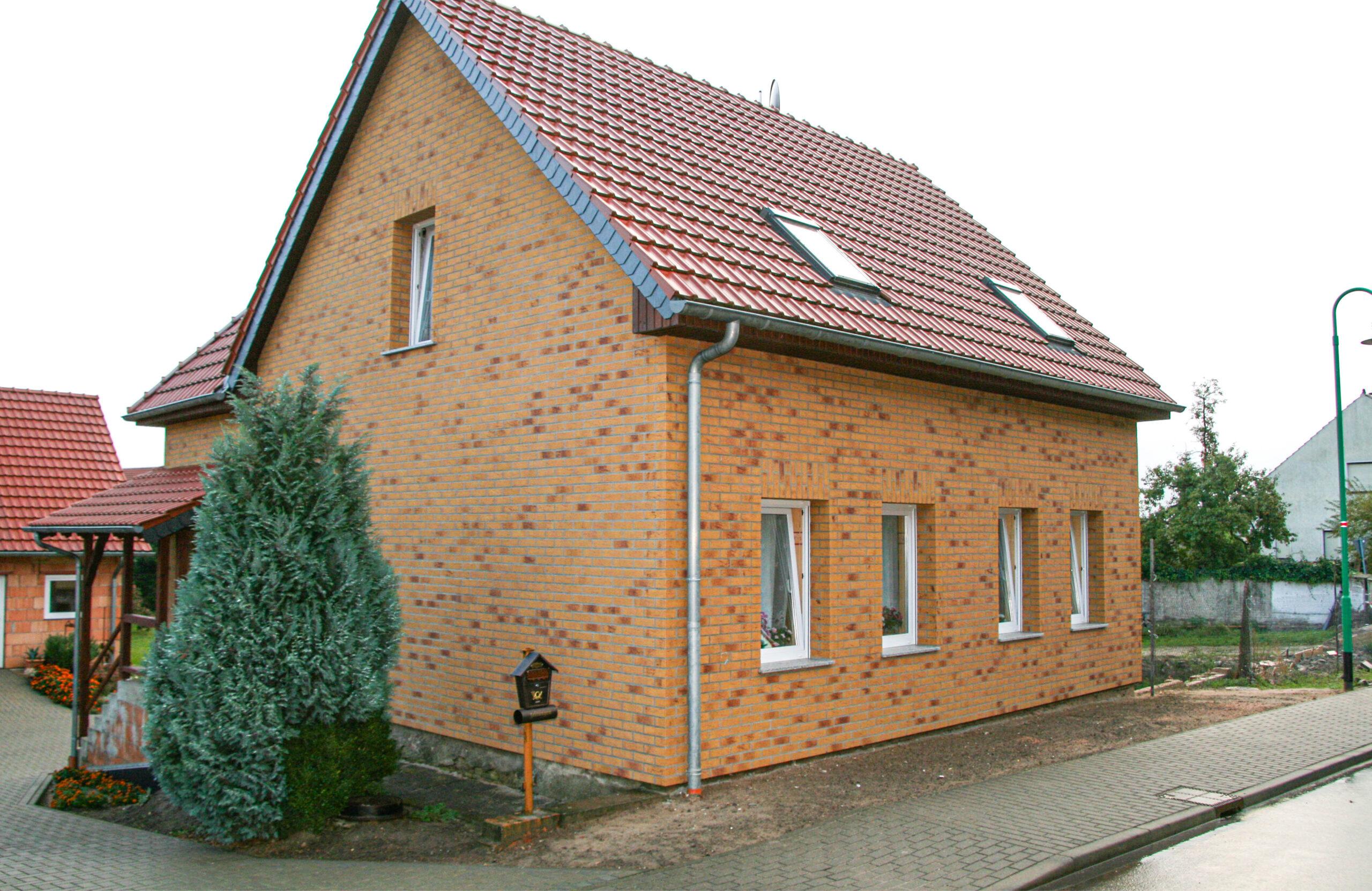 Qualitativ hochwertige Fassadensanierung von Fassaden Rapp