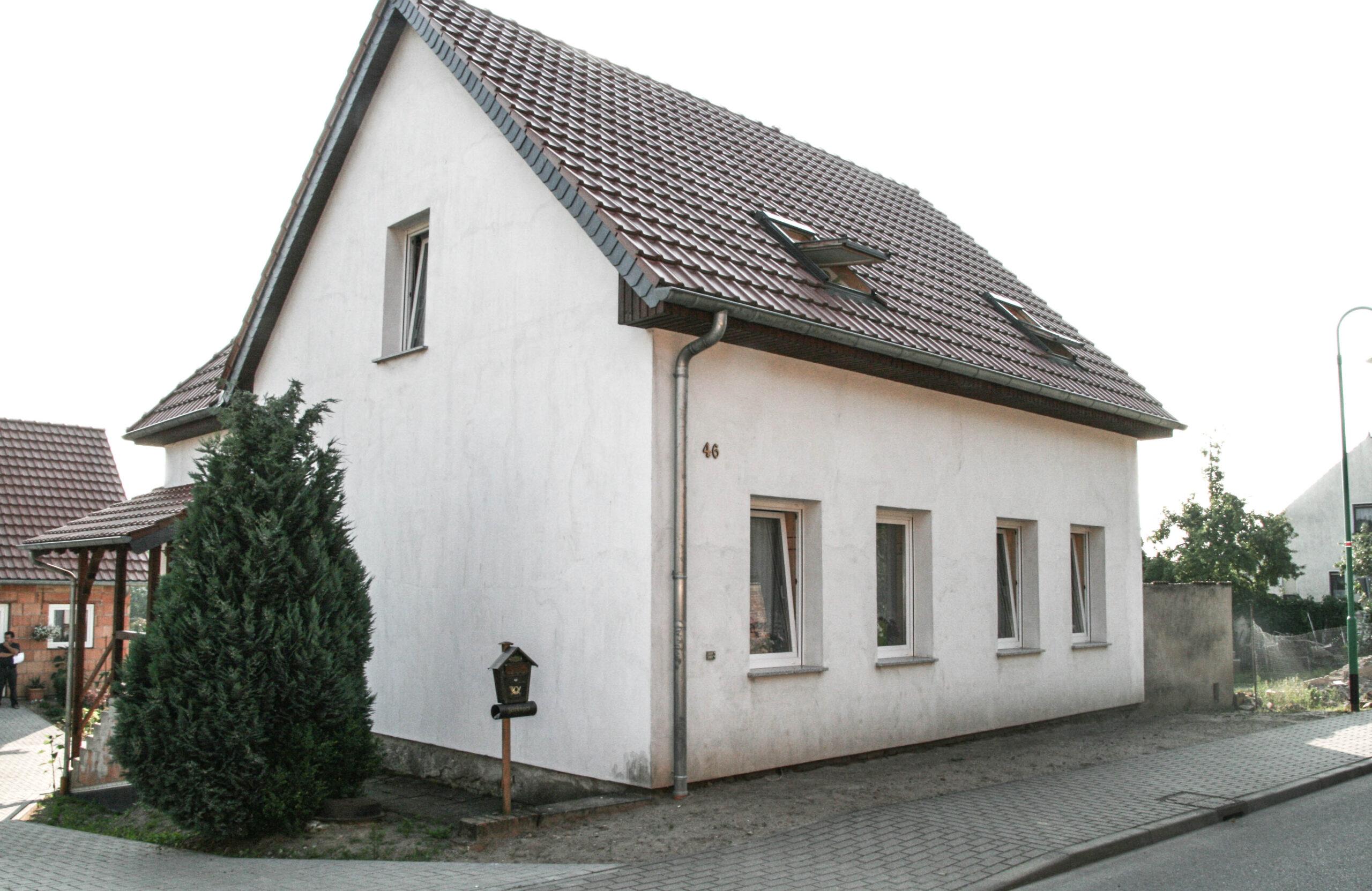 Fassadensanierung Berliner Umgebung