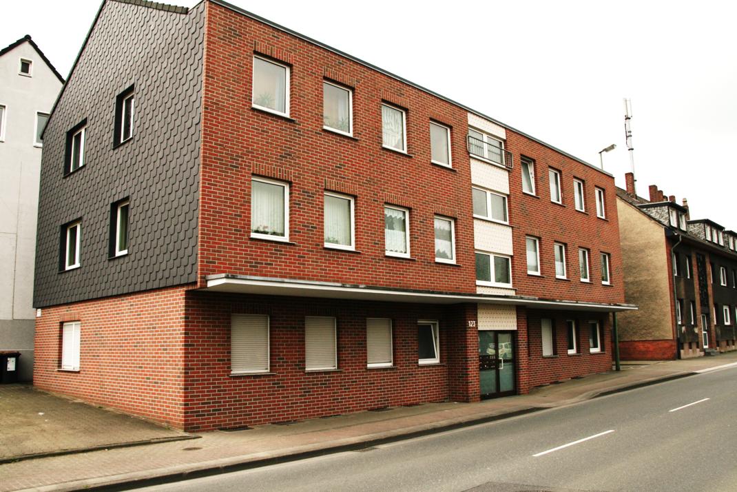 Optisch ansprechende Hausfassaden von Fassaden Rapp