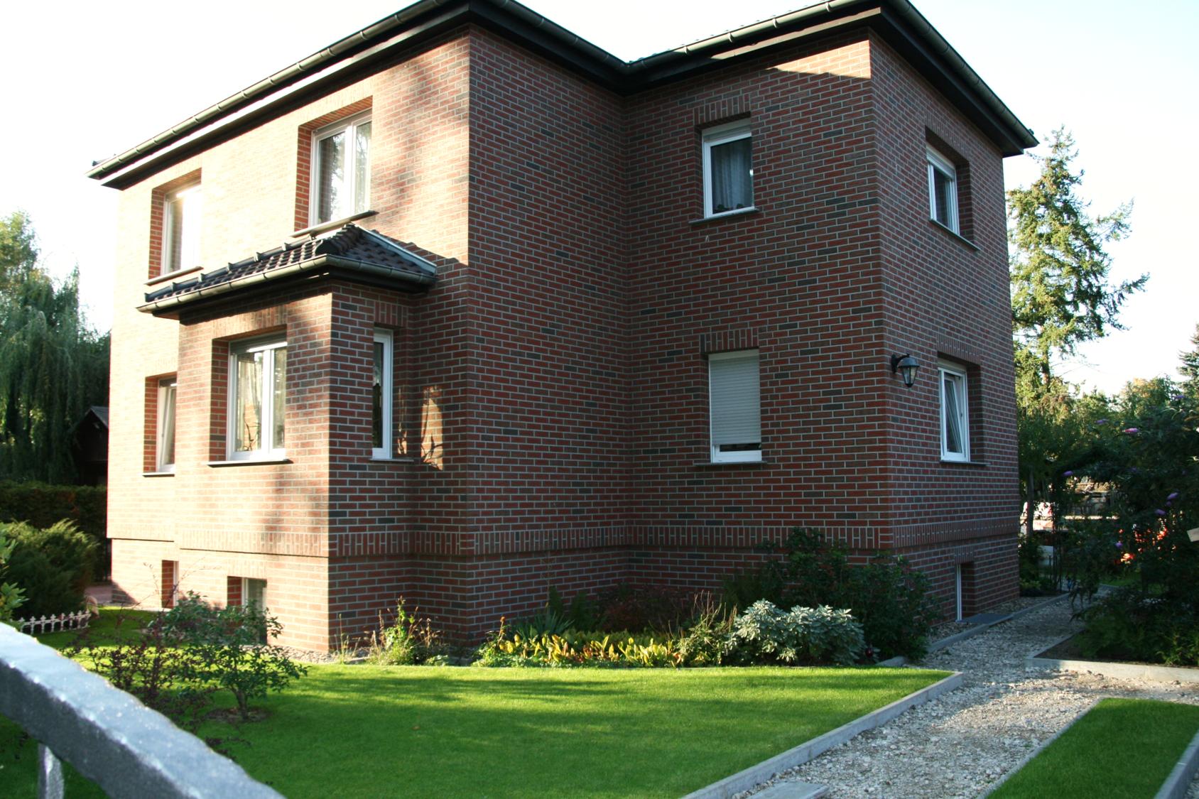 Fassadensanierungen Berlin und Umgebung von Fassaden Rapp