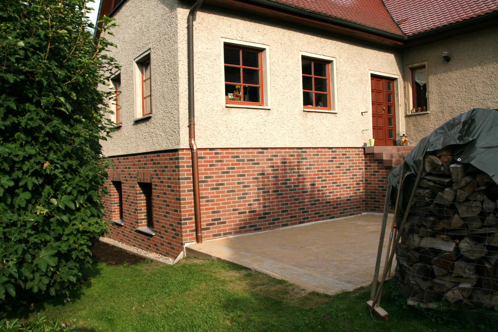 Persönliche Ansprechpartner während Ihrer Fassadensanierung
